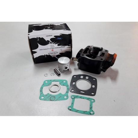 Cilindro de ferro Barikit para Honda NSR 50 / CRM 50 de 46mm