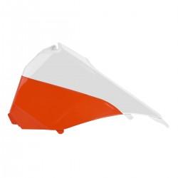 Tampas de Filtro de Ar KTM EXC / EXC-F 2014/16 - Cor OEM