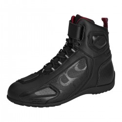 Botas Sport RS-400 short black