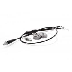 Kit de Acelerador para eleminar o TORS - Yamaha Banhess