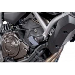 Protectores de motor Puig R12 - Yamaha MT-07 / Tracer