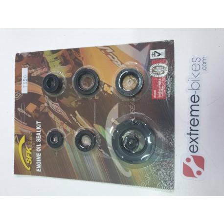 Kit de Vedantes Motor - Suzuki TS50