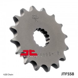 Pinhão - Yamaha DT125R