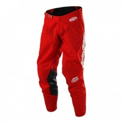 Calças TLD GP Air Mono Red