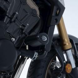 Proteção Slider R&G Honda CB650R 19`