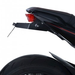Suporte de matrícula Honda CB650R