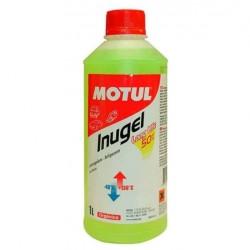 Refrigerante de motor Motul INUGEL LONG LIFE 50% 1L