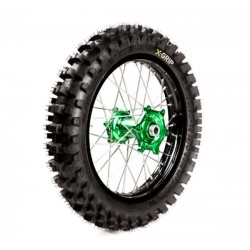 Pneu X-Grip Super Enduro Soft 80/100-21