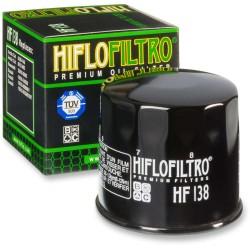 Filtro de Oleo Hiflofiltro HF138