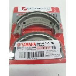 Maxilas / Calços de Travão Yamaha DT50LC