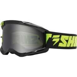 Goggles / Oculos Shift Whit3 Label Preto / Verde