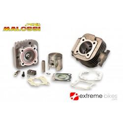 Cilindro Completo Malossi Minaralli Vertical 70cc Sport- Yamaha Bws, Slider..