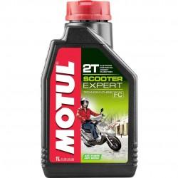 Oleo Motul Scooter Expert 2T