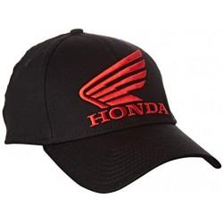 Boné Honda Wing