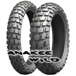 Pneu Michelin Anakee Wild 130/80-17 65R TL/TT