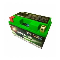 Bateria de Litio LITZ14S ( YTZ14S ou YTZ12S)