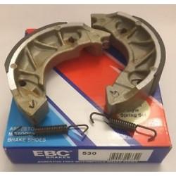 Maxilas de Travão EBC - 530