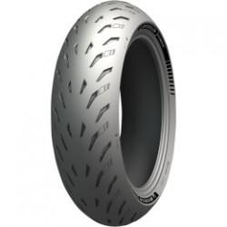 Pneu Michelin Power 5 - 190/50-17