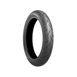 Pneu Bridgestone S21 - 120/70-17 (58W) TL