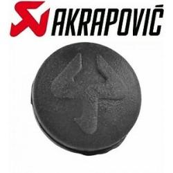Borracha para Ponteiras Akrapovic