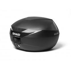 Top Case / Bau SHAD SH39 - Preto