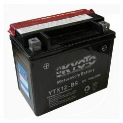 Bateria Kyoto YTX12-BS