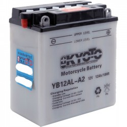 Bateria Kyoto YB12AL-A2