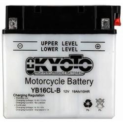 Bateria Kyoto YB16CL-B