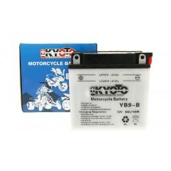 Bateria Kyoto YB9-B