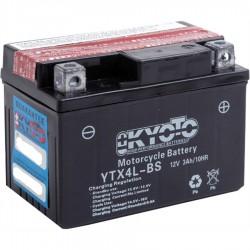 Bateria Kyoto YTX4L-BS