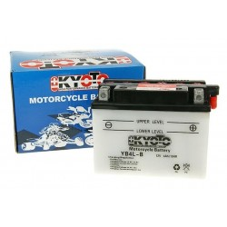Bateria Kyoto YB4L-B