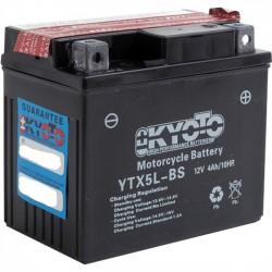 Bateria Kyoto YTX5L-BS