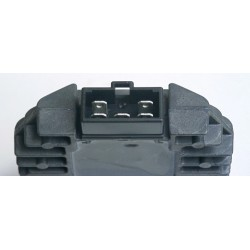 Rectificador / Regulador de Corrente Tourmax Yamaha R1 / R6 / XJ 1999-2001