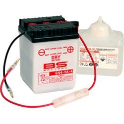 Bateria BS 6N4-2A-4