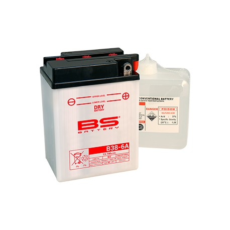 Bateria BS B38-6A