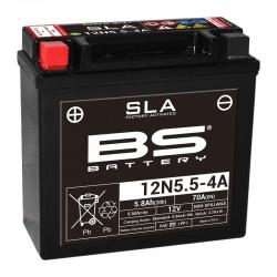Bateria BS SLA 12N5.5-4A (FA)