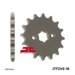 Pinhão JT 253 - 16 dentes