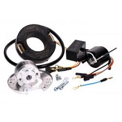 Rotor Interior Zundapp 4/5V MVT Premium com Luz